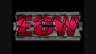 """ecw theme """"let the bodies hit the floor"""""""