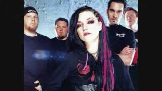 """Haunted"" (Demo Version #3) - Evanescence"