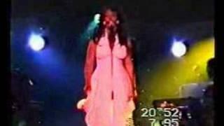 Donna Summer - Spring  Affair / Summer Fever (live)
