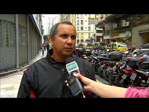TV NBR Entrevista