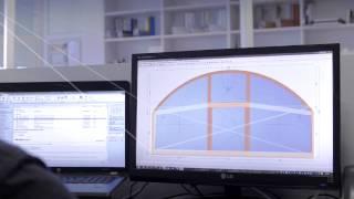 Präsentation des Unternehmens AJM okna-vrata-senčila d.o.o. (AJM Türen-Fenster-Sonnenschutz GmbH)