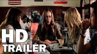Pedido de amizade - Oficial Trailer 1 NOVO 2017 Horror Filme HD
