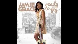 Fighter (Acoustic feat. Jason Crabb) - Jamie Grace (Ready to Fly)
