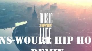 LES TWINS - WORLD HIP HOP DANCE - REMIX   HQ-HD