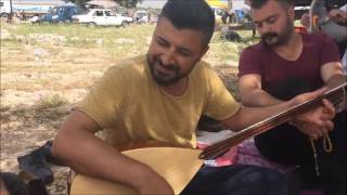 Anadolu Çepnileri Sarılar Köyü Çıralık Ziyareti 2017 - 6