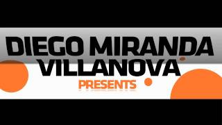 Diego Miranda & Villanova Feat. Liliana - Just Fly (Radio Edit)