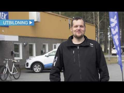 VIMEK EFTERMARKNAD - Ett tryggt köp från dag 1