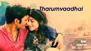 Maruvarthai Promo Song official