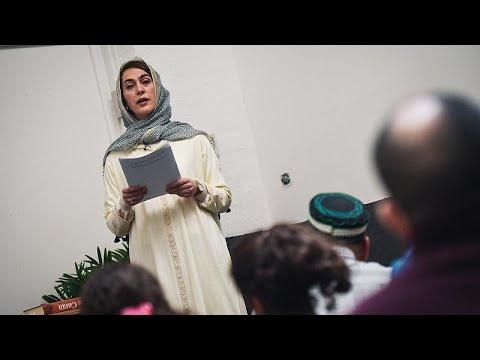 'İslam'ı modernize etme' söylemiyle yola çıkan Fransa'nın ilk kadın imamı: Farklı bir İslam mümkü…