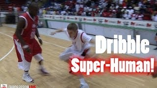 Super Human Dribbling... What the fans ask??