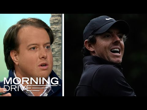 Rory McIlroy's schedule strategy success, Zozo Championship preview | Morning Drive | Golf Channel