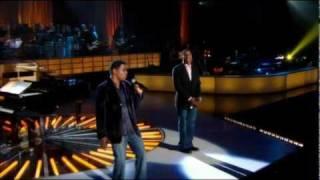 I Swear - Babyface & Kevon Edmonds (live)