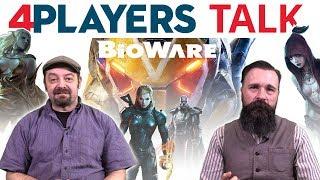 Talk | BioWare: Erfolg, Niedergang & Status Quo nach Anthem