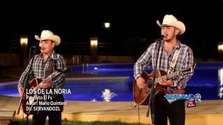 Los De La Noria - Panchito El F1 (En Vivo 2016)