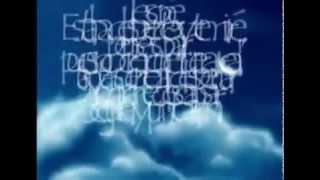 """Te Soñe - Alex Syntek """"Letra"""""""