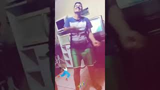 Atura ou surta veia dançando 😂😂 (2017)Chama fioo