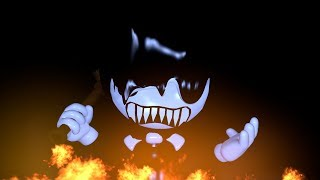 SFM Bendy And The Ink Machine Build our machine Remix Preview
