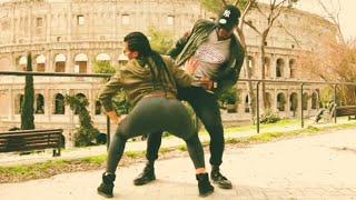 Runtown - For Life [Dance Video]