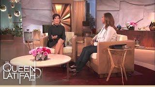 Kris Jenner On Her Divorce | The Queen Latifah Show