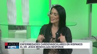 El cardiólogo Jesús Mendiolaza nos habla de enfermedades cardiovasculares