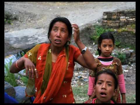 Czech trek 2010 Nepal – Jiri – Namche Bazar – Gokio – Kala Patthar – part 1