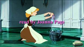 A Poem is - Mice read by Joanna Page