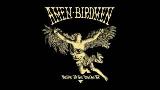 Amen Birdmen - Earthquake