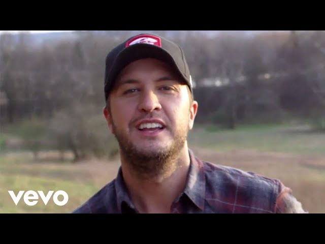 Video oficial de huntin, fishin and lovin de Luke Bryan