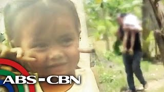 SOCO: A 4-year old girl was abducted from their home