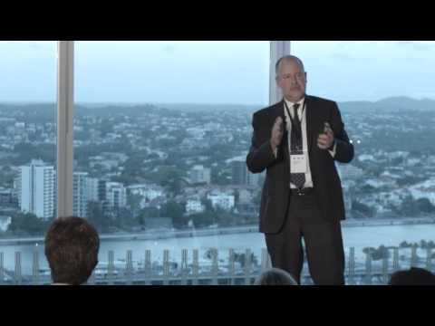 Brisbane Digital Experience Centre launch - The Power of Perspectives