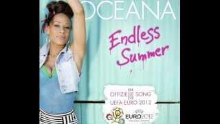 EURO 2012 song Oceana-Endless summer