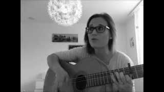 One Day/The Reckoning Song - Asaf Avidan/Wankelmut (Cover)