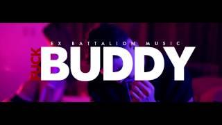 Fuck Buddy - Bosx1ne ft. Skusta Clee (Official Music Video) width=