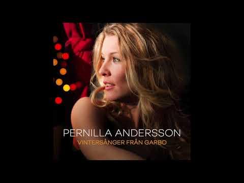 Vintersånger från Garbo Pernilla Andersson