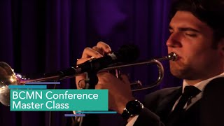 """Golden,"" Jill Scott cover at BCMN Conference 2014 - Tipitina's Foundation"