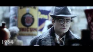 [ReZe365] Unicum Karácsony Reklám 2016 (Az én hősöm az apám)