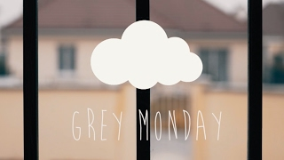 Grey Monday | Sony a6300