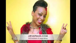 Alaine - Jehovah | Contagious Riddim | February 2013