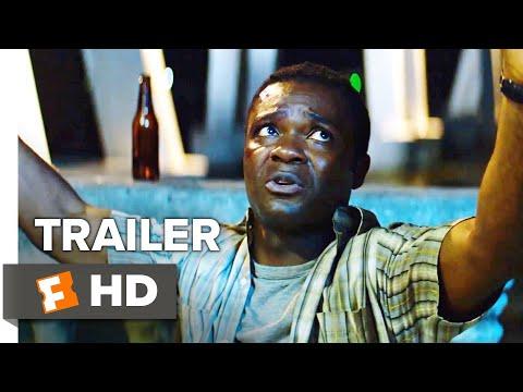 Gringo Final Trailer