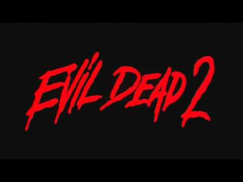 Evil Dead 2 (1987) - Trailer (Bruce Campbell) 720P HD