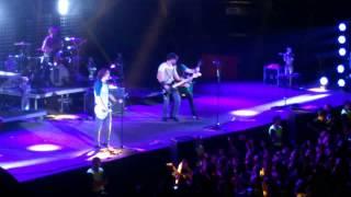 Mala suerte - PXNDX - (Arena Monterrey)