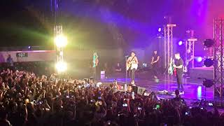 Good Times - All Time Low : Last Young Renegade in Manila