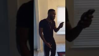 Leeke - ( Tink Cover ) Somebody MUST LISTEN!!! DOPE