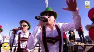 DJ Broiler - Live@God Morgen Norge - Afterski (27.3.2013)