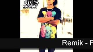 Remik Gonzales - No te miento (2015) rap romantico