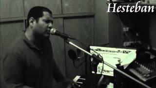 Hesteban Un zombie a la intemperie Alejandro Sanz (cover) fragmento