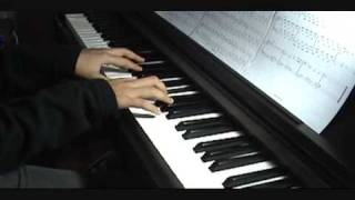 Telephone - Lady GaGa Ft. Beyonce (Piano Cover) HQ HD