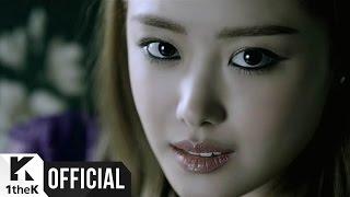 [MV] Song Ji Eun(송지은) _ Bobby Doll(바비돌) width=