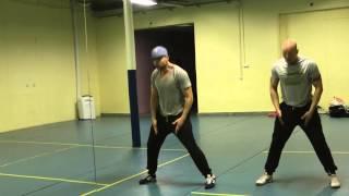 Próba HeartBreakers - Alex & WoJo