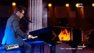 Olympe - Zombie (The Cranberries) TheVoice